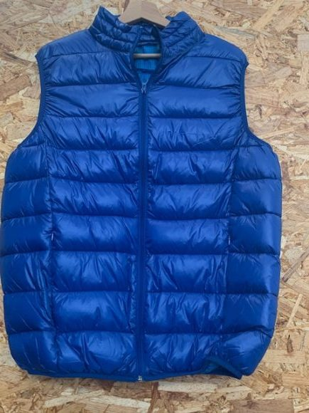 Gilet Grenoble col. Royal